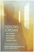 Seeking Jordan book cover