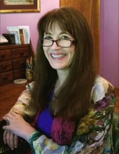 Diane Powell, speaker