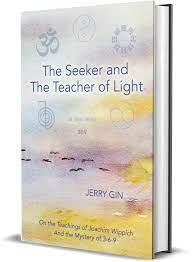 Book-Teacher and the Seeker of Light