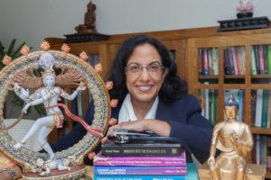 Nisha Manek book launch